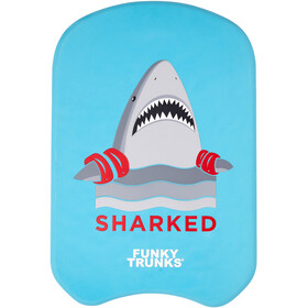 Funky Trunks Kickboard sharked